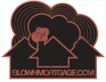 Blownmortgage.com Logo
