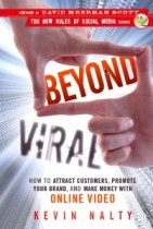 Beyond Viral book by Kevin Nalts McNalty