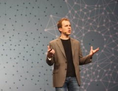 Bret Taylor of Facebook