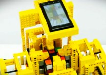 Motorola Rubik