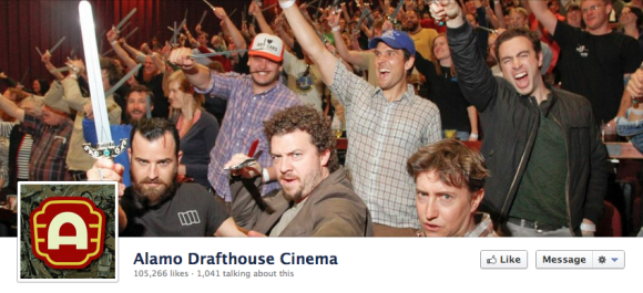 alamo drafthouse cinema facebook cover photo