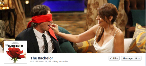 the bachelor facebook cover photo